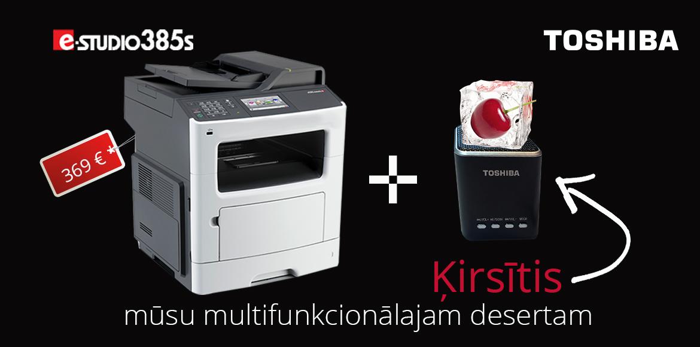 e-STUDIO385S