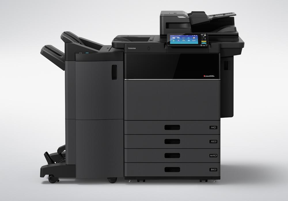 Toshiba e-STUDIO6506AC krāsu kopētājs