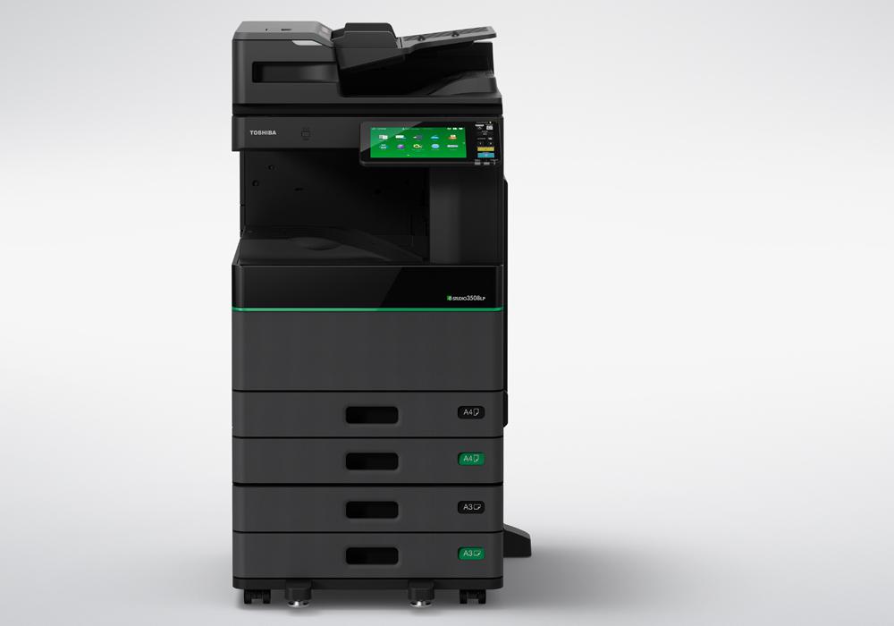 TOSHIBA e-STUDIO3508LP multifunkcionāla krāsu iekārta
