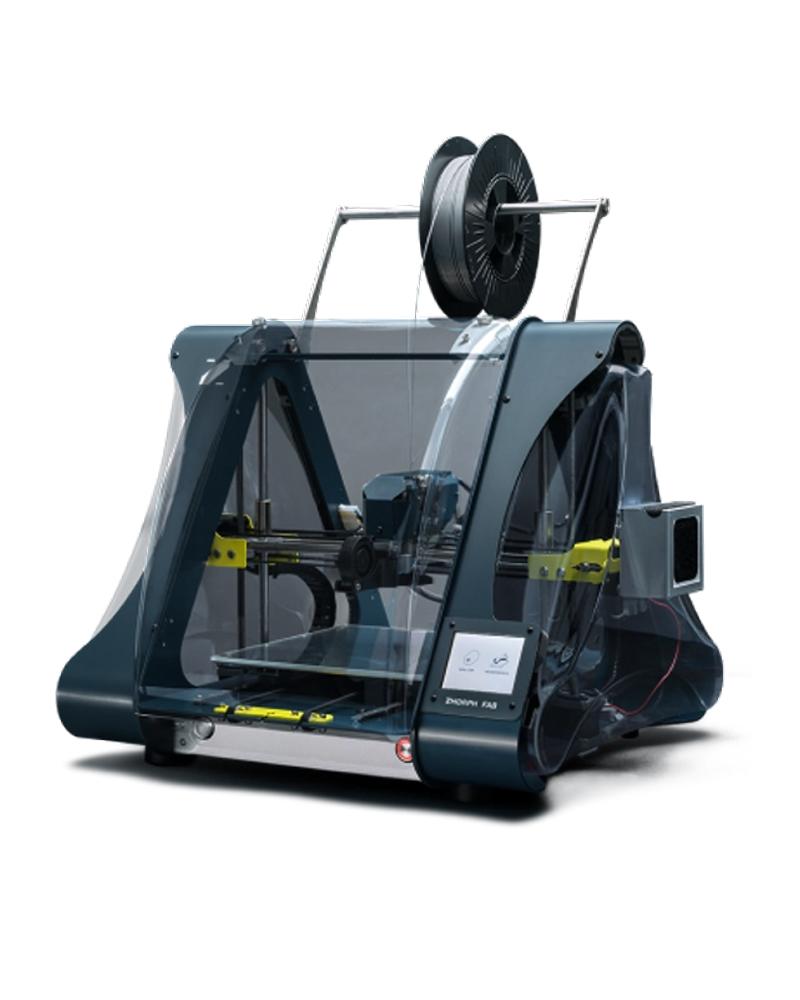 Zmorph Fab 3D printeris