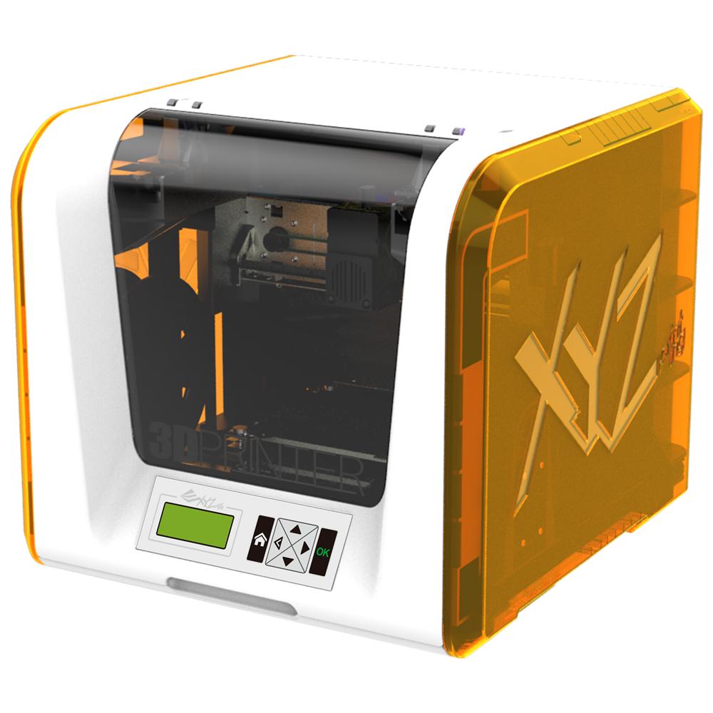 XYZ Da Vinci JR 1.0 3D printeris