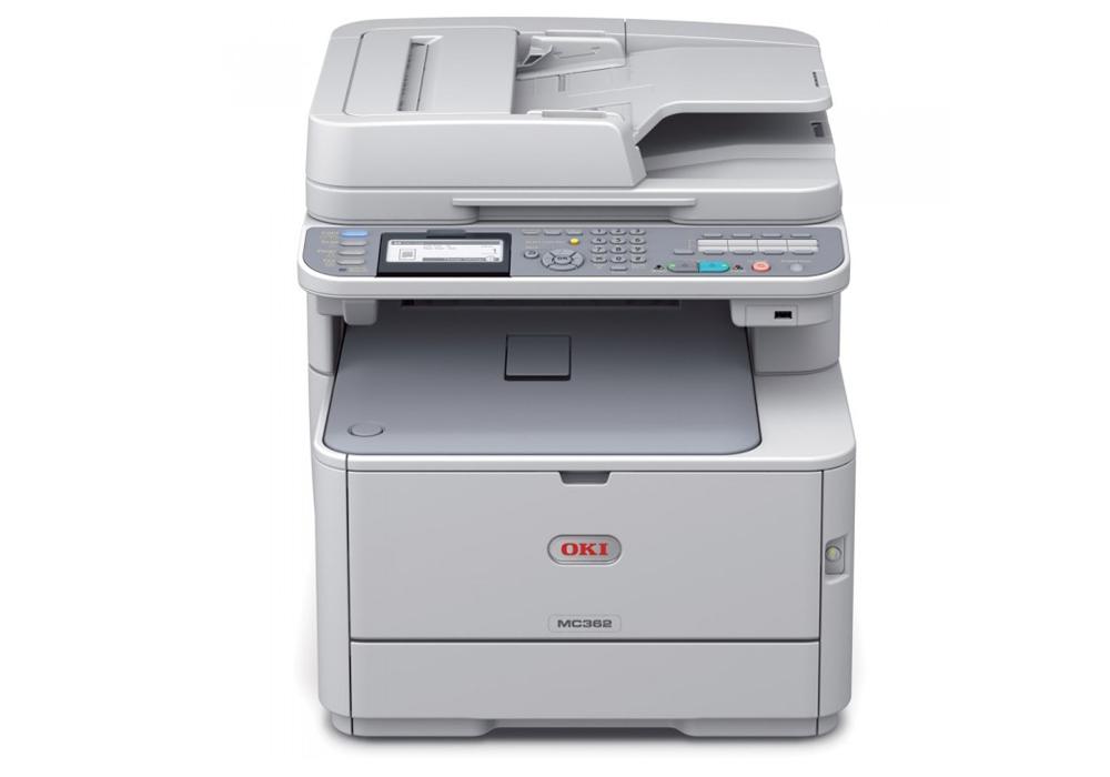 OKI MC363dnw multifunkcionālais krāsu printeris