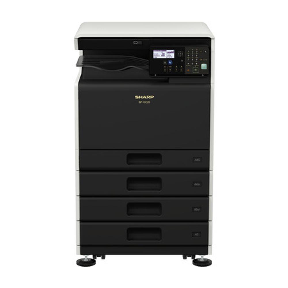 Sharp 10C20 krāsu kopētājs - printeris