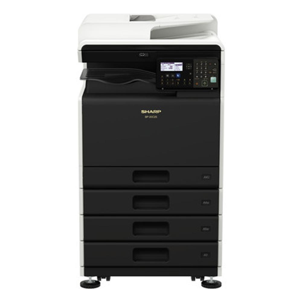 Sharp BP 20C20 vai 20C25 A3 krāsu kopētājs - printeris