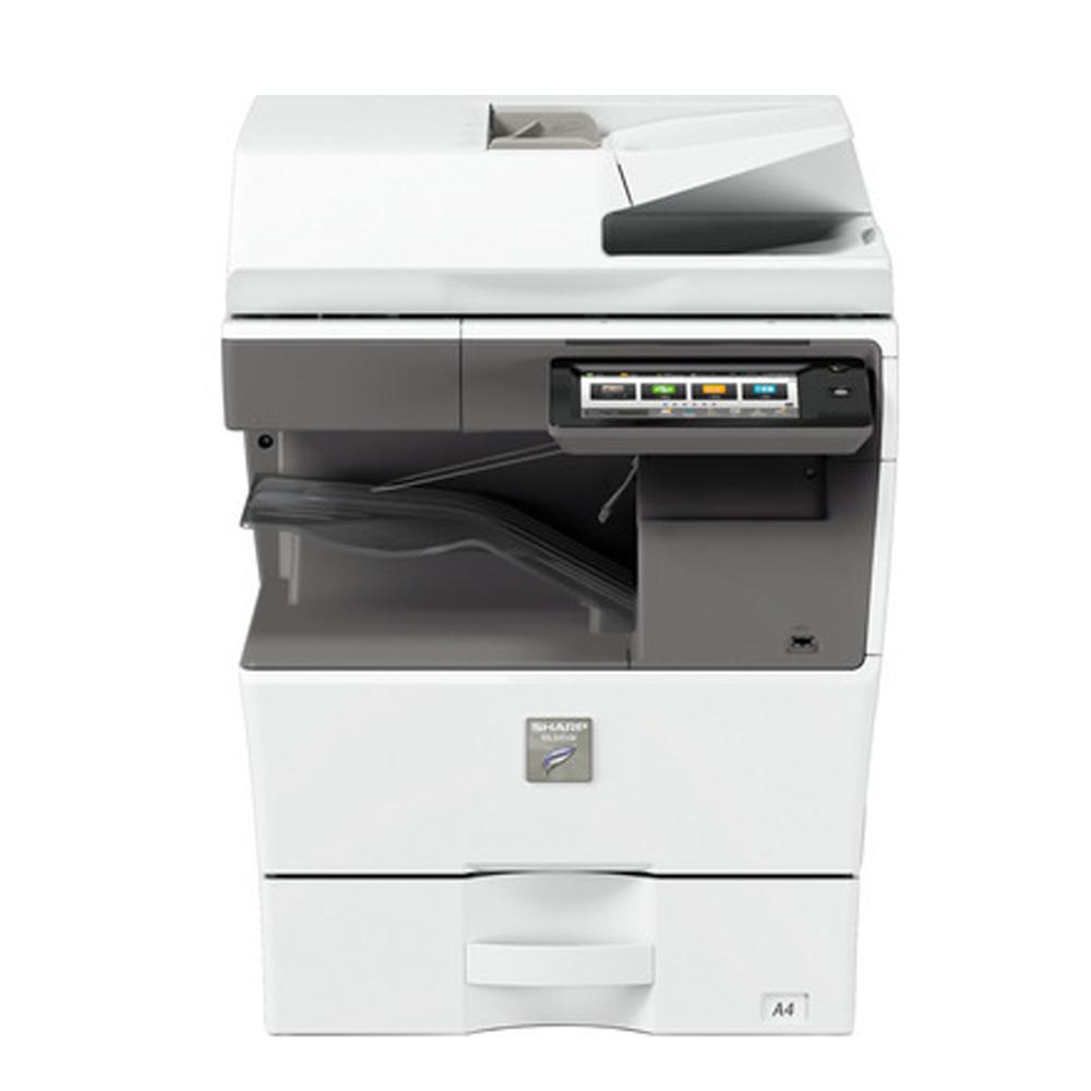 Sharp MX-C303W multifunkcionāls krāsu printeris