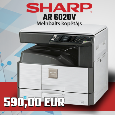 Sharp AR 6020V akcija