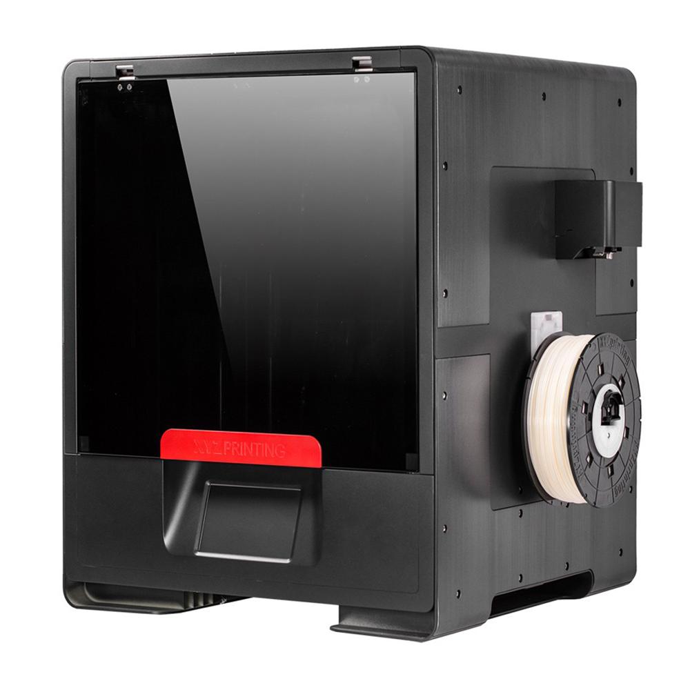XYZ printing Color mini 3D printeris