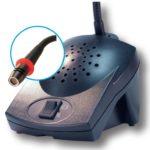 TalkPerfect saziņas iekārtas aizsargbarjerām. Mikrofons.