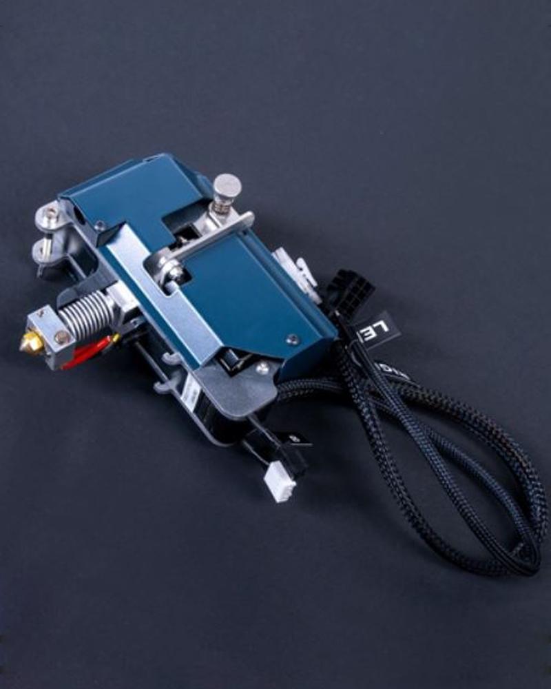 Zmorph Fab 1.75mm extruder drukas modulis