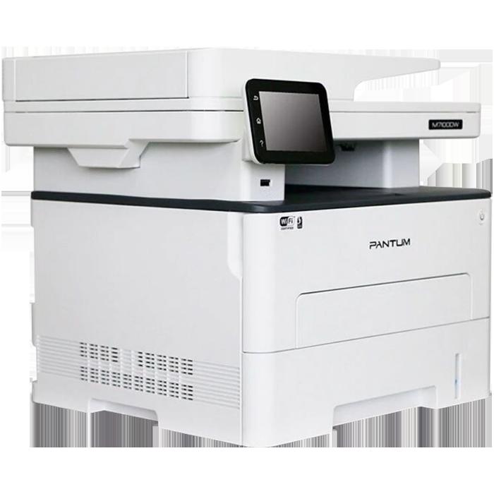 Pantum 7300FDW printeru noma uzņēmumiem