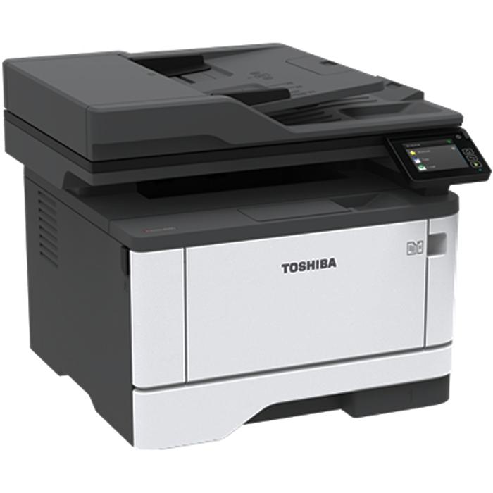 Toshiba 409S drukas iekārtu noma