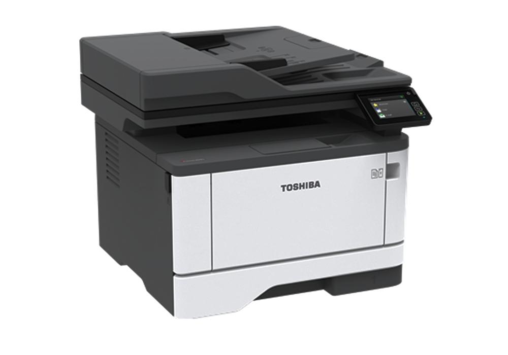 Toshiba e-studio 409s multifunkcionāla iekārta