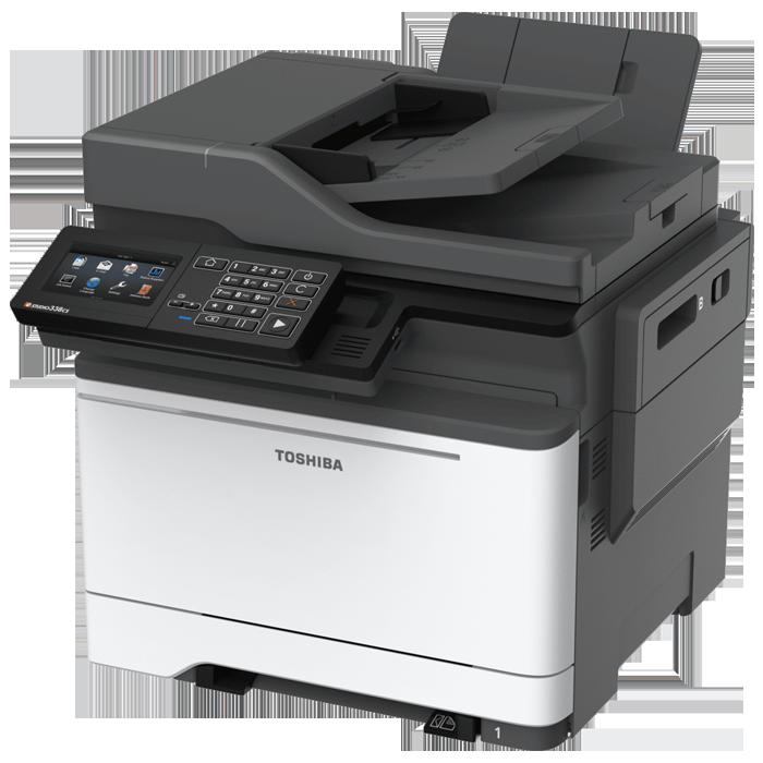 Toshiba 338CS drukas iekārtu noma