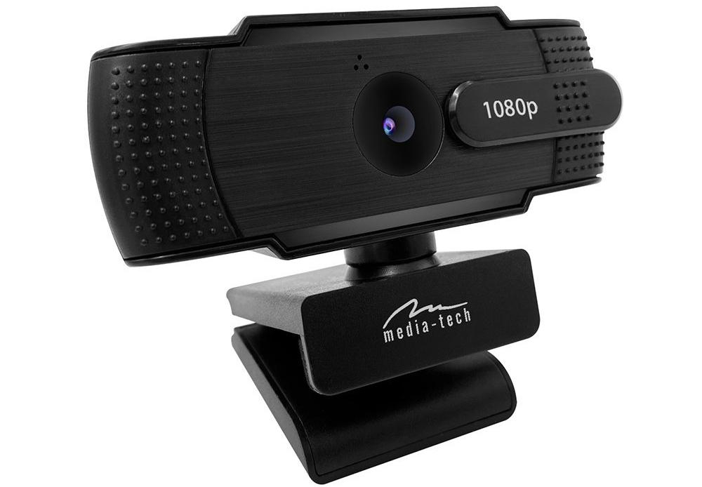 Media-tech webkamera