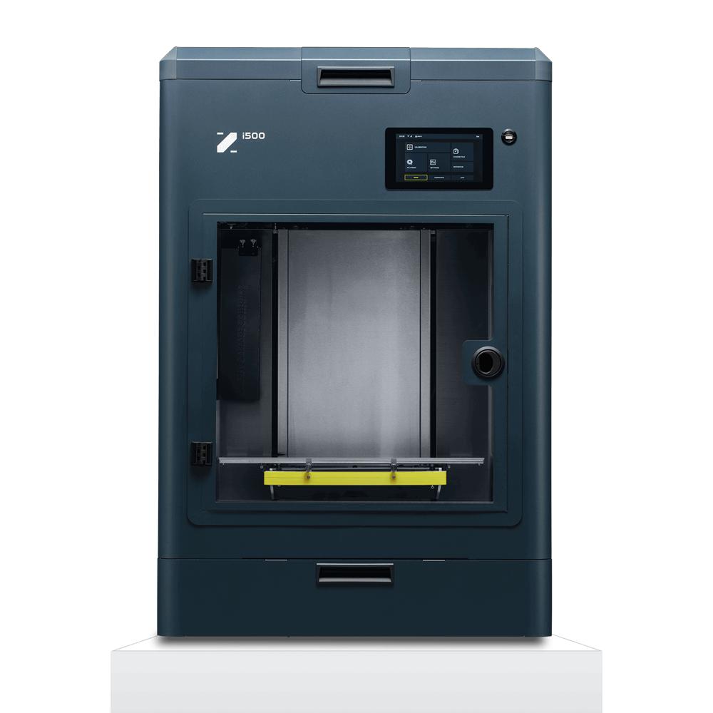Zmorph i500 3D printeris