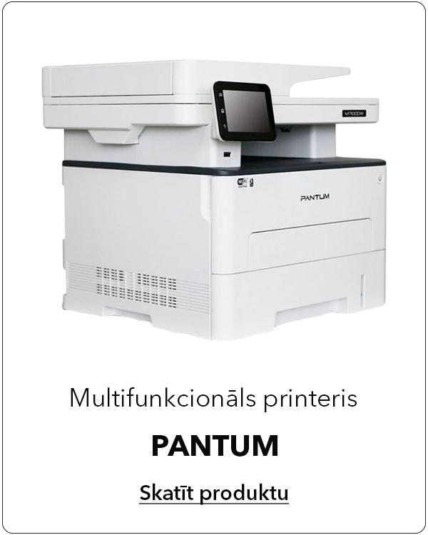 Pantum multifunkcionāls printeris