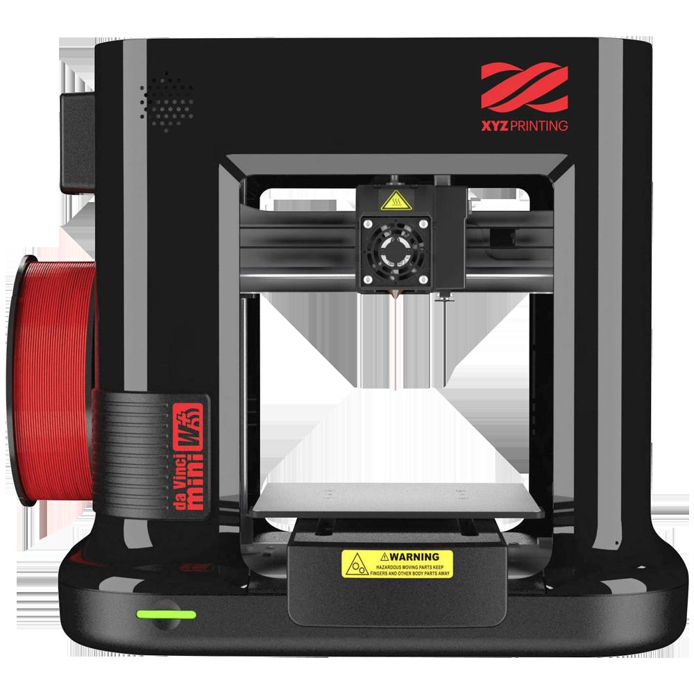 XYZ Printing daVinci mini w + 3D printeris īpašais piedāvājums