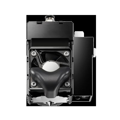 XYZ printing 3D printera metāliska materiāla drukas galva