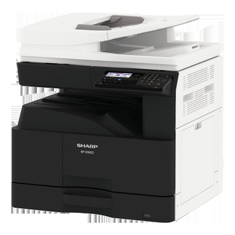 SHARP BP20M22 A3 multifunkcionāls printeris