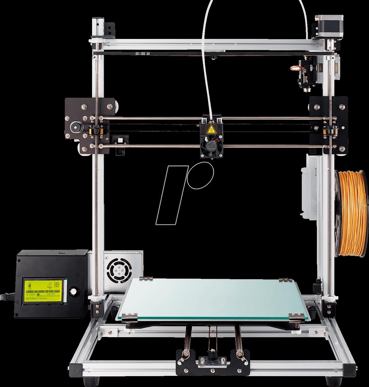 Lēts 3D printeris XYZ printing SC-300