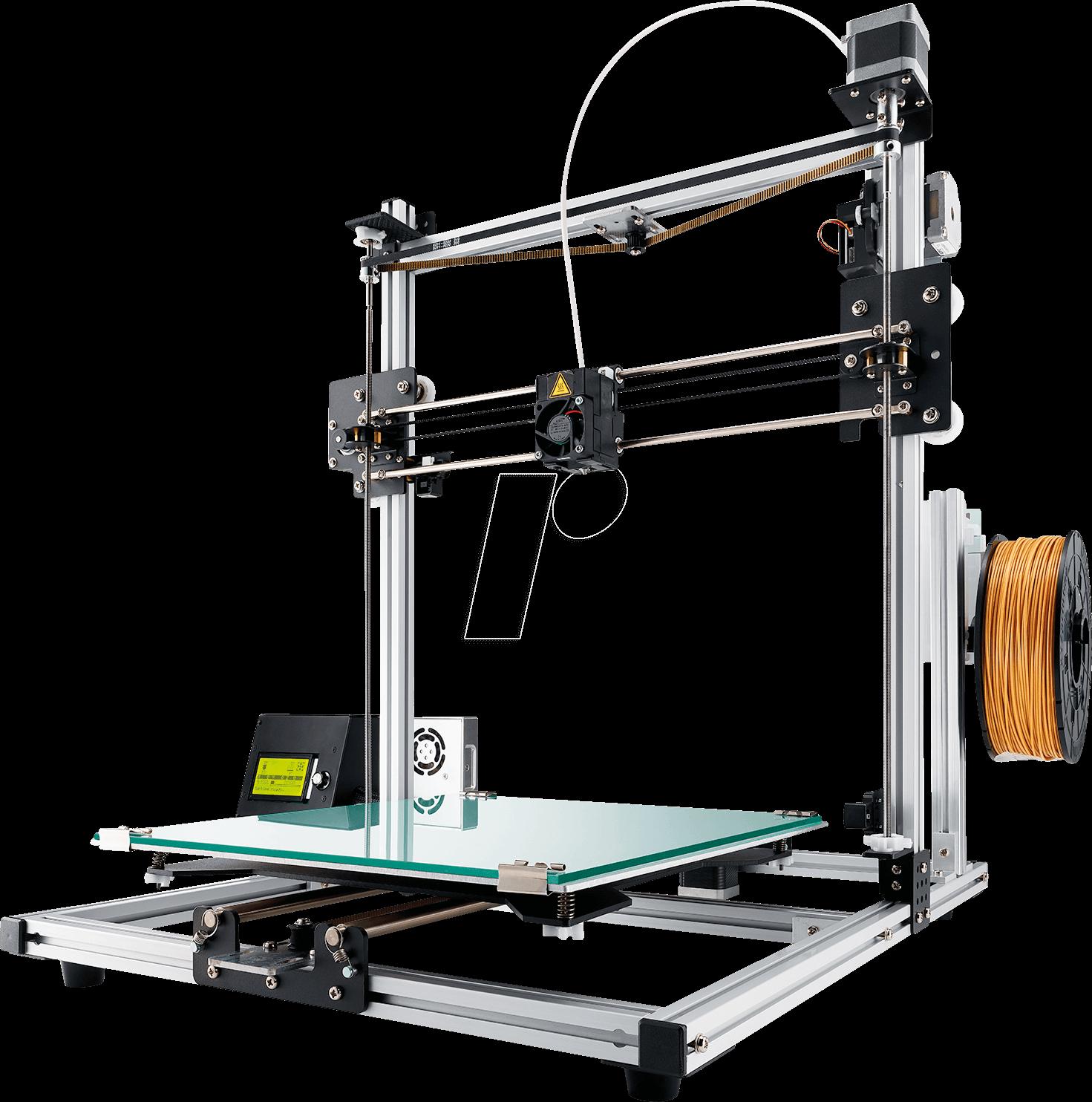 3D printeris XYZ printing SC-300 tikai 299.00 EUR