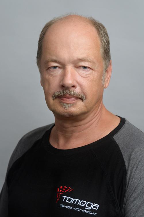 Egils Muzikants